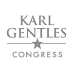 Karl Gentles for Congress Logo
